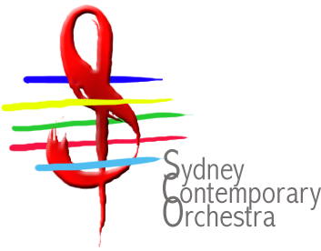 Sydney Contemporary Orchestra
